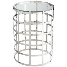 Cyan Design Ecliptic Table