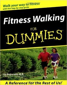 Free download or read online Fitness walking for dummies a beautiful health fitness related pdf book authorized by Liz Neporent.