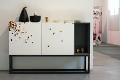 LEGO Just Got Stylish: Modular Furniture to Bring Out Your Inner Child