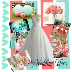 june wedding colors my wedding colors married by july 2015