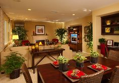 Gallery | Finishing Touch Interiors | Award winning commercial and residential design services