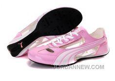 http://www.jordannew.com/puma-espera-flats-pink-white-shoes-for-women-authentic.html PUMA ESPERA FLATS PINK WHITE SHOES FOR WOMEN AUTHENTIC Only $75.00 , Free Shipping!