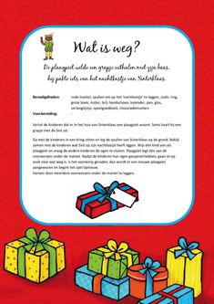 20140132-sinterklaas-spellencircuit-6 Saint Nicholas, Diy For Kids, Activities For Kids, Authors, Saints, Children Activities, Kid Activities, Petite Section, Kid Crafts