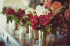 Tennessee wedding, southern wedding, black weddings, pink wedding, pink wedding cake, wedding cake, styled shoots, andria lewis events, african american wedding planner, black wedding planner, red rose bouquet, cranberry wedding, fall wedding, lesley frascongna