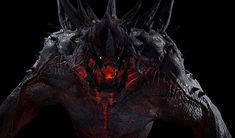 Evolve is no longer for sale on Steam - Evolve Monster, Monster Characters, Horror, Creatures, Geek, Magic, Fantasy, Animals, Rpg