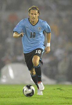 World Cup Uruguay Soccer Ball All Over Mens T Shirt