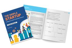 Order The Simple Startup Starting Your Own Business, Start Up Business, Curriculum, Homeschool, Amazon Orders, Business Launch, Earn More Money, How To Get, How To Plan