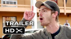 A tense 1st Trailer arrives for the Andrew Garfield, Micahel Shannon film 99 Homes.