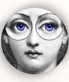 magnificent, original Lina Cavalieri design, Cavalieri art, melamine plate, Cavalieri engraving, Cavalieri face, famous face variations