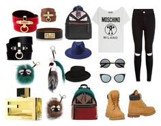 """""""Untitled #11"""" by manugeral on Polyvore"""