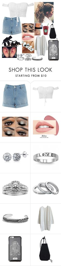 """""""Untitled #3252 - Impact Wrestling - 5/4/17"""" by nicolerunnels ❤ liked on Polyvore featuring BERRICLE, J.A.K., Fantasy Jewelry Box, A.Jaffe, Calvin Klein, David Yurman and Forever 21"""