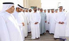 Dubai Ruler's Court mourns death of Khamis…
