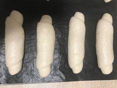 ROŽKY | Kváskulienka - BLOG Sausage, Baking, Blog, Basket, Cooking, Sausages, Bakken, Blogging, Backen