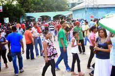 DE LA ZANJA : Expo Cibao Cambia De  Escenario