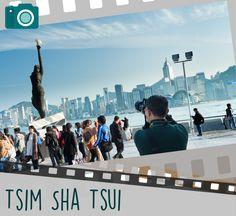 香港にいるなら、Tsim Sha Tsuiに行ってみてはいかがですか。巨大な世界のバザー、市場、モール、博物館、毎年たくさんの観光客が訪れます。香港についてもっと知ろう!