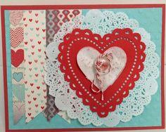 Valentine Pop-up