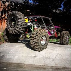 Trucks, Jeeps, SUV's, bikes and quads! We don't own any pictures unless stated.Want your pictures featured on our page? DM them to us! Rc Cars And Trucks, Big Trucks, Off Road Buggy, Off Road Vehicle, Automobile, Rc Rock Crawler, Karts, Trophy Truck, Sand Rail