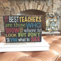 Best Teacher gifts Teacher classroom decor by ShopMolliesMarket
