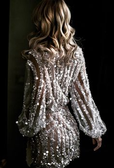 14b42c8a3610e 42 Best ᴳᴸᴬᴹᴼᵁᴿ images in 2019 | Couture, Dresses, Fashion show