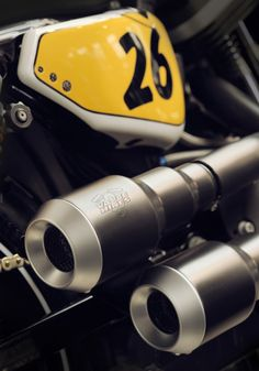 50 motorcycle exhaust systems ideas