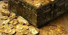 ** Treasure