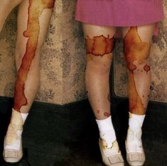 Primal Fear, Knee Tattoo, Tattoo Flash Art, Horror Comics, Cool Girl, Feminine, Poses, Sangria, Schmidt