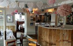 White Hart Inn, Bath UK