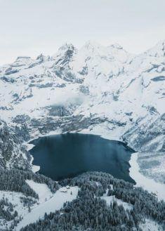 Sämtisersee, Switzerland - Which City to Travel | Which City to Travel