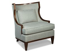 Shop For Fairfield Chair Company Lounge Chair, 1430 01, And Other Living  Room Chairs At Maynardu0027s Home Furnishings In Piedmont And Belton, SC. Loosu2026