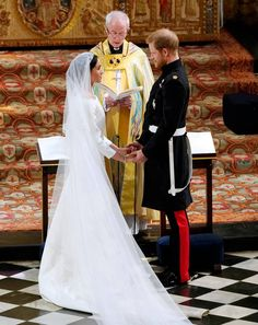 Prince Harry and Meghan Markle - The Duke and Duchess of Sussex - Royal Wedding Royal Wedding Harry, Prince Harry Wedding, Harry And Meghan Wedding, Royal Weddings, Princess Wedding, Prince Harry Et Meghan, Meghan Markle Prince Harry, Princess Meghan, Prince Henry