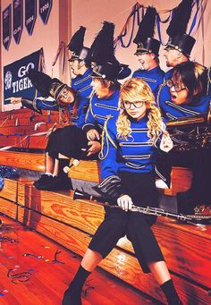 Have ya ever thought just MAYBE, you belong with MEEEE!!!! You belong with ME! <3
