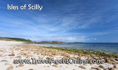 Isles of Scilly: what to do, plus the best beaches, restaurants and hotels. Contact us today at 407 425-5387. #customtravel #travel #vacation