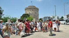 Στήριγμα οι επισκέπτες από τα Βαλκάνια για την οικονομία της Βόρειας Ελλάδας