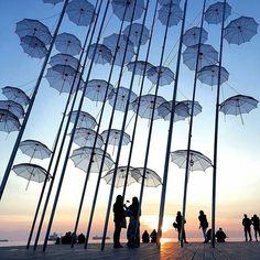 Thessaloniki, Greece' by Juampi* Parthenon, Acropolis, Greece Vacation, Greece Travel, Greece Destinations, Greece Photography, Greek Islands, World Traveler, Mykonos