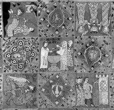 DI 61, Nr. 7 - St. Marienberg - 1294–1307