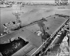 U.S.S. Copahee - USMM Cargo Ship