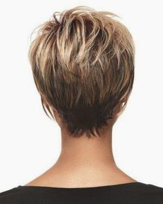 3 Portentous Useful Ideas: Wedge Hairstyles For Women wedding hairstyles rustic.Wedge Hairstyles For Women women hairstyles over 40 summer. Popular Short Hairstyles, Cute Hairstyles For Short Hair, Pixie Hairstyles, Hairstyles Haircuts, Trendy Hair, Popular Haircuts, Bob Haircuts, Wedding Hairstyles, Feathered Hairstyles