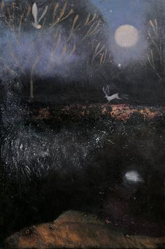 Bohemian Pages: Wednesday Women- Catherine Hyde.... Artist