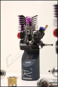 Motores Novarossi: Keep Off y Virtus - CochesRc.com