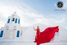 Santorini, the perfe