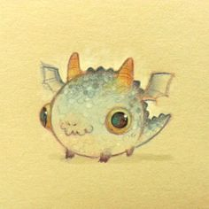cute dragon drawings tumblr - Google Search