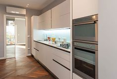 Cyane - Ruach Designs | Moduler kitchen designs | Pinterest | Design ...