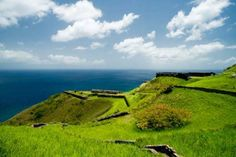 Brimstone Hill Fortress National Park, St. Kitts and Nevis