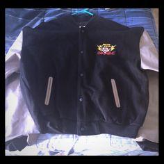 Dale Earnhardt Mom 'N' Pop'S Jacket
