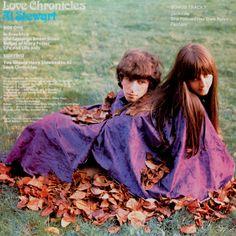 Al Stewart - 1969 - Love Chronicles