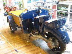 1929 Tatra 49