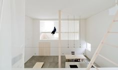 architecture and architecture: Architettura giapponese: Jun Igarashi