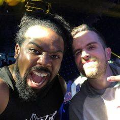 The official home of the latest WWE news, results and events. Get breaking news, photos, and video of your favorite WWE Superstars. Cool Instagram, Best Instagram Photos, Xavier Woods, Wwe News, Juni, Photos Of The Week, Wwe Superstars, Pictures