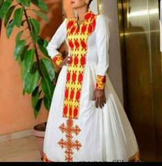 Ethiopian Beauty, Clothes, Dresses, Fashion, Outfits, Vestidos, Moda, Clothing, Fashion Styles