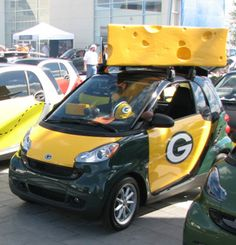 Can I get the cheesehead for my car? Green Bay Football, Green Bay Packers Jerseys, Packers Baby, Go Packers, Packers Football, Football Baby, Football Season, Greenbay Packers, Packers Games